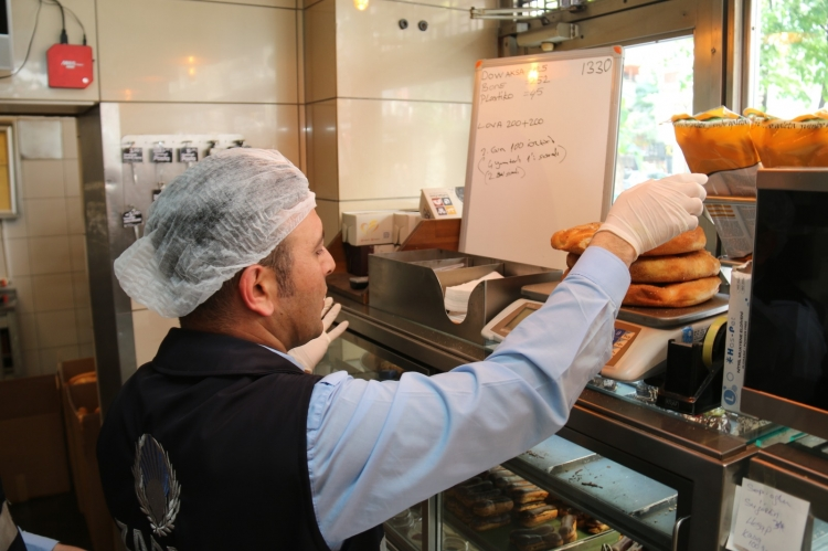Yalova'da Ramazan Ayında Denetimler Artırıldı