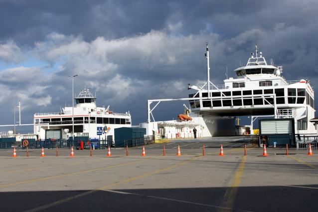 Deniz Ulaşımında Normalleşme Tedbirleri