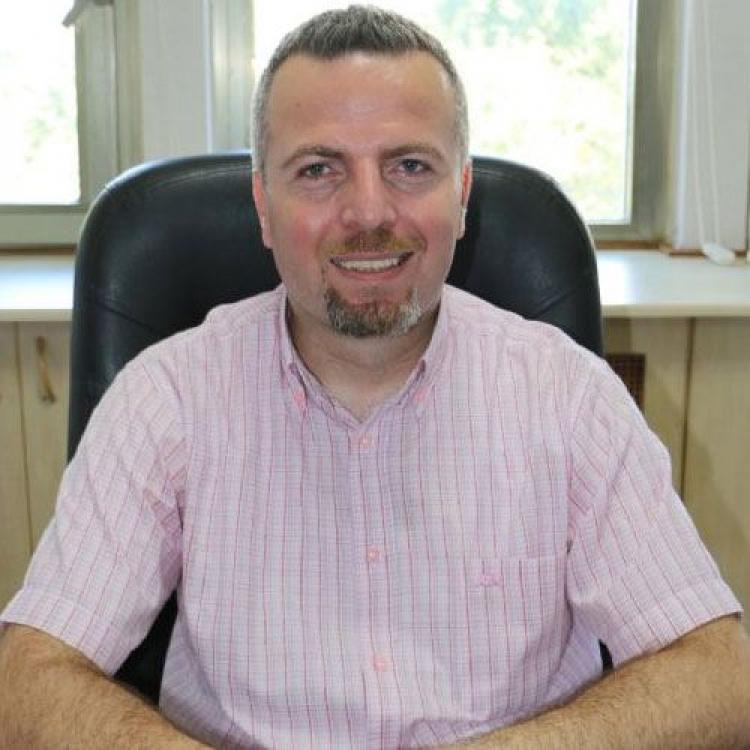 Dumantepe Yeni Başkan Yardımcısı