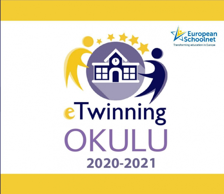 E- Twinning Okulu İçin 9 Başvuru