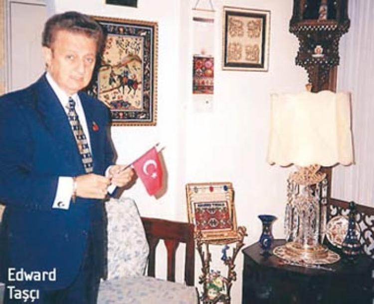 Edward Taşçı