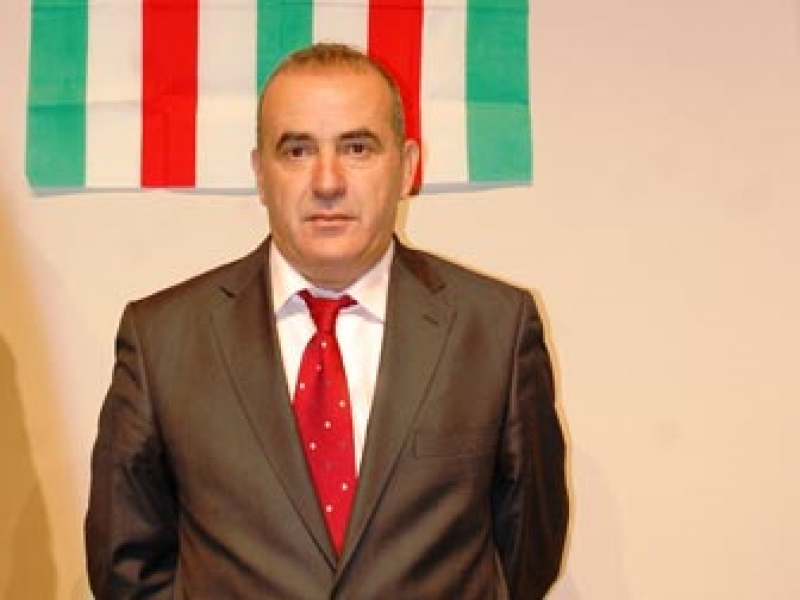 """Erbul,"""" Kimse Yalovaspor'un Geleceğine Çomak Sokmaya Çalışmasın"""""""