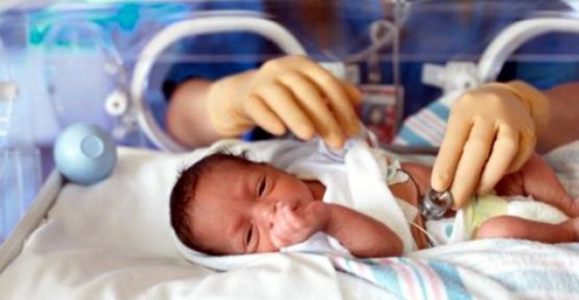"""""""Erken Doğum Sebepsiz de Gerçekleşebilir"""""""