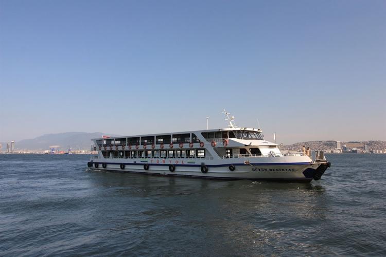 Esenköy-İstanbul Seferleri Başladı