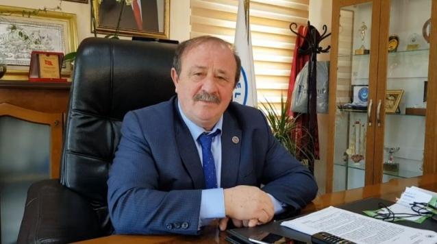 Esenköy'e 30 Milyonluk Yatırım Müjdesi