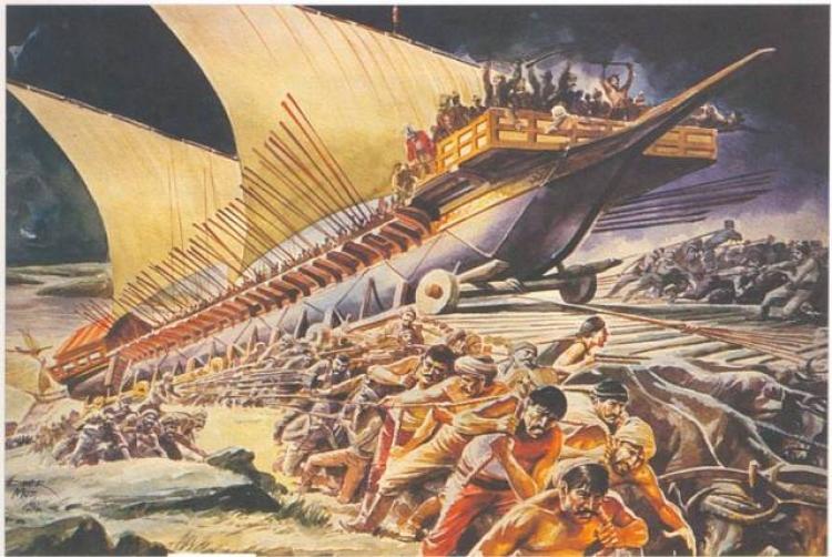 Fatih'in Gemileri