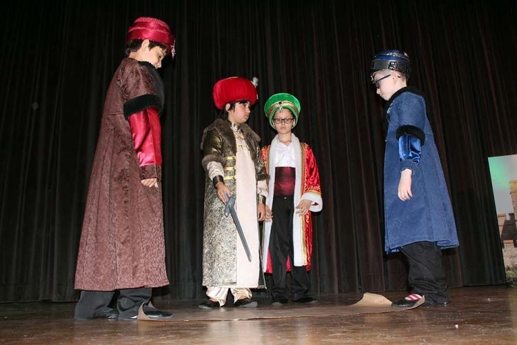 Fatih Sultan Mehmet'i Anlattılar