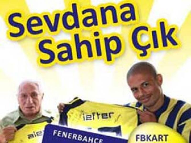 Fenerbahçeliler Derneğinden Taraftar Kart Ve Bedava Forma Organizasyonu