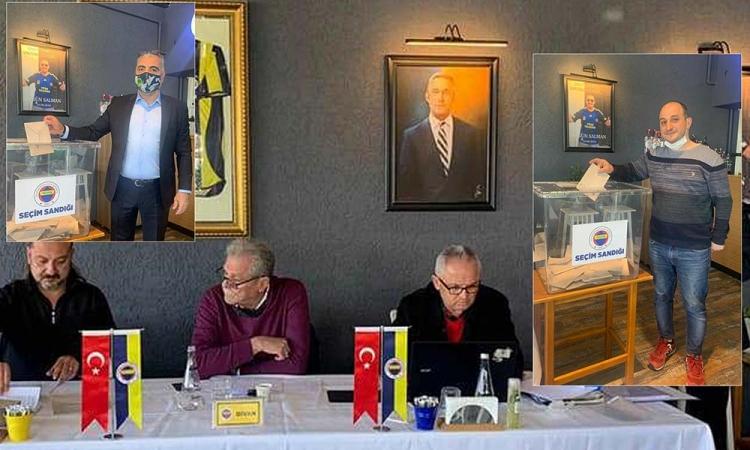 Yalova Fenerbahçe'liler Derneği Yönetimini Belirledi