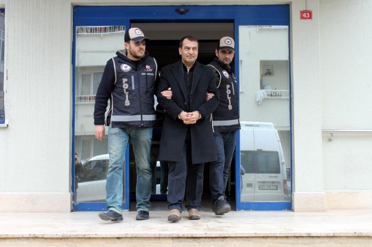 Fetö'cü Genel Yayın Yönetmeni Yalova'da Yakalandı