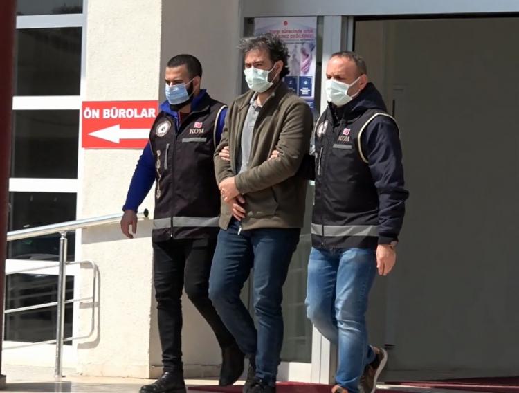 Fetö'den Aranan Emniyet Müdürü Tutuklandı