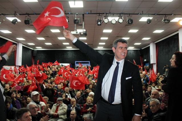 TBB Başkanı Metin Feyzioğlu Yalova'daydı