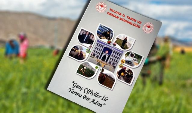 Genç Çiftçiler Hikayeleri İle İlham Kaynağı Oldu