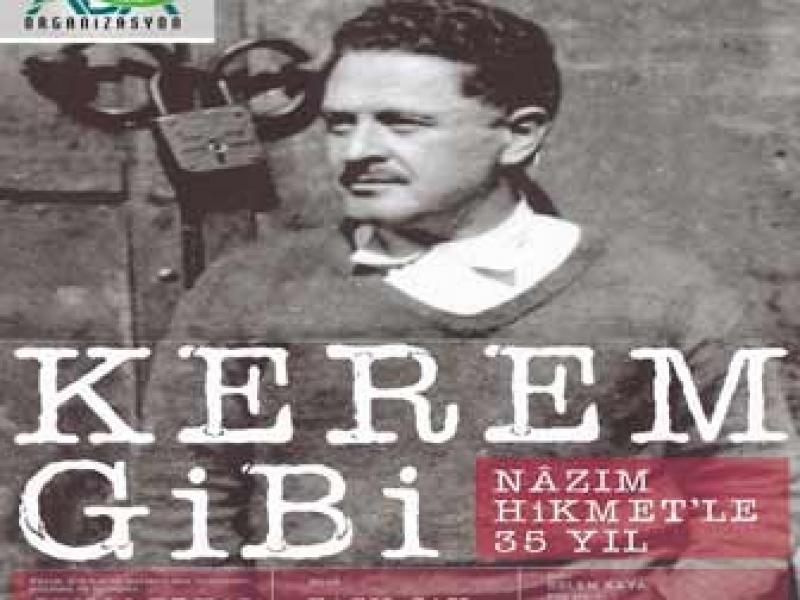 Genco Erkal Tiyatrosu'nun Biletleri Tükenmek Üzere