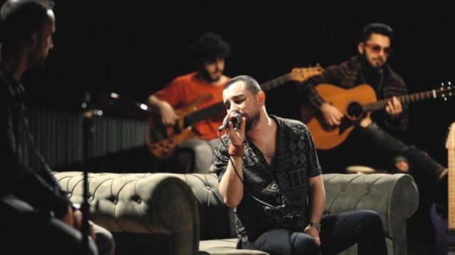 Görkem Balkış'tan ilk Single : Aşk acıtır
