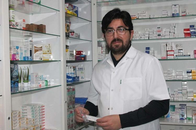 Grip'ten Aşı İle Korunun