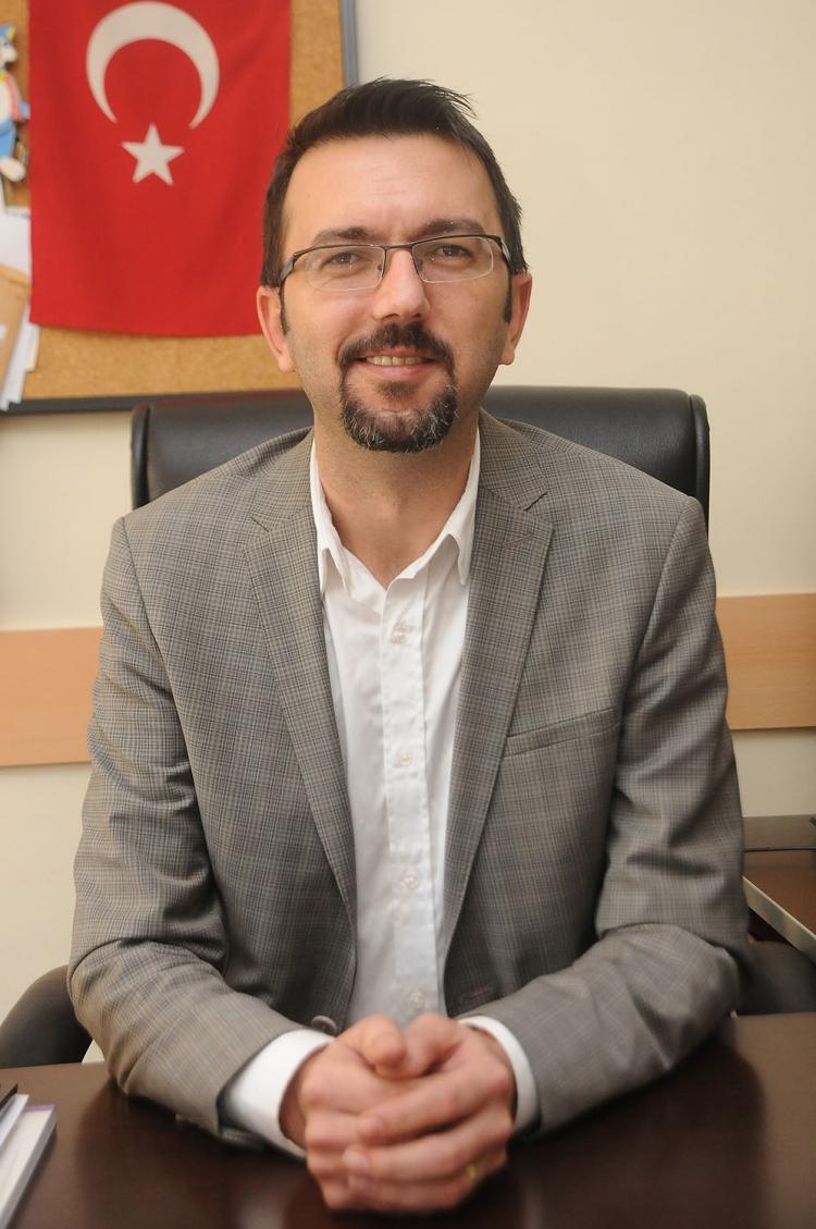 Güler Çiftlikköy Belediye Başkan Aday Adayı