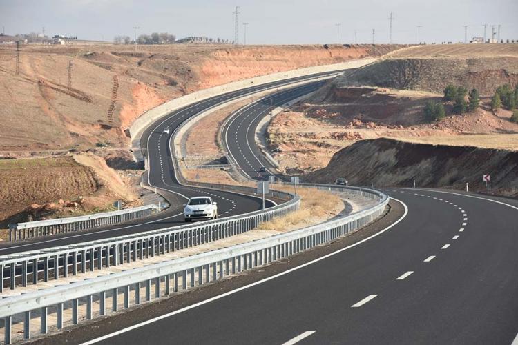 Güney Çevre Yolu İçin Top Belediyelerde