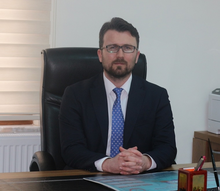 Hacı Yalova Devlet Hastanesi Başhekimliğine Atandı
