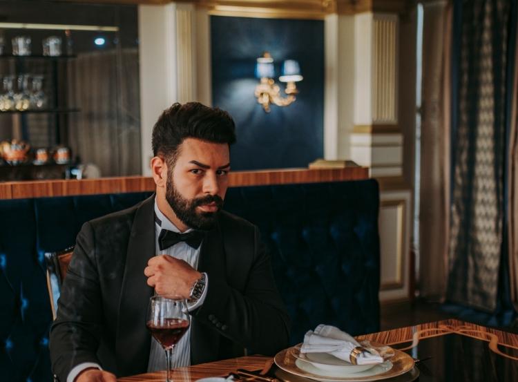 Hakhan'dan Klasik Şarkıya Modern Cover