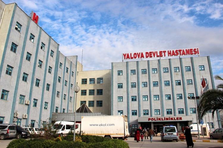 Hastane Ziyaretlerine Kısıtlama Geldi