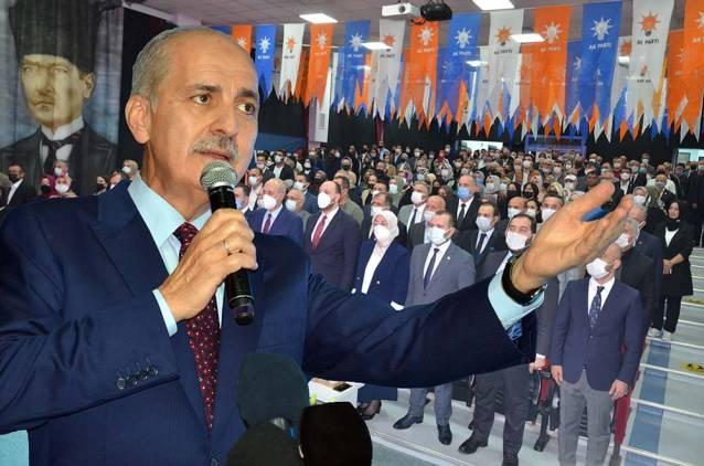 """""""Hedef 3 Milletvekilliği Ve Tüm Belediyeler"""""""
