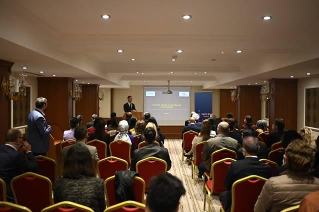 İK platformu 4. Toplantısı gerçekleştirildi