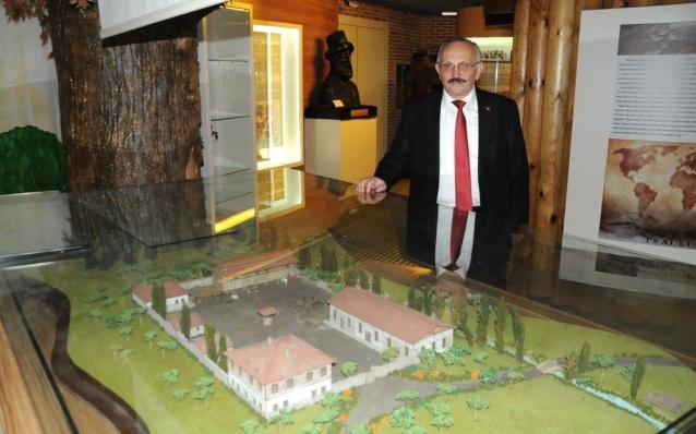 İlk Türk Matbaası İçin Geri Sayım Başladı