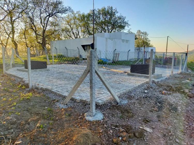 İlyasköy'ün Su Sorunu Çözülüyor