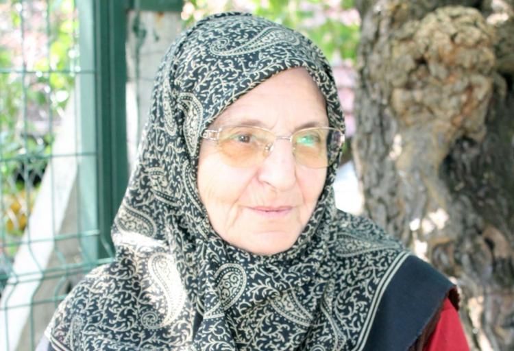 """""""Muharrem Köyde Çobanlık Yaparak Büyüdü"""""""