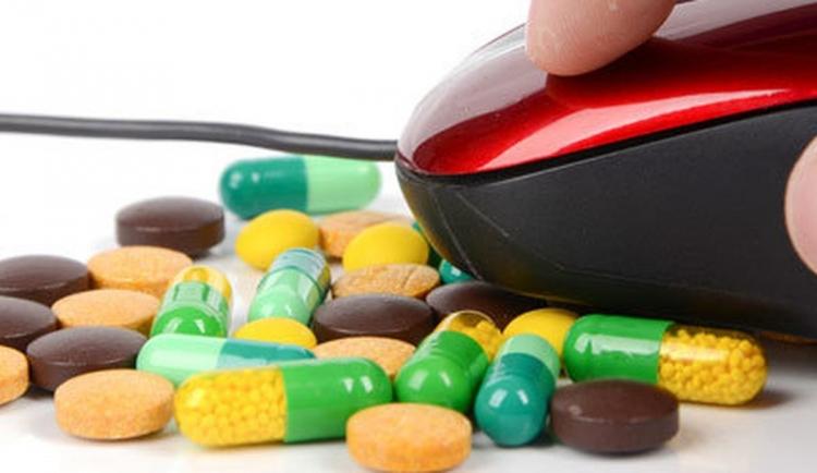 İnternette Satılan Sahte İlaçlara Dikkat