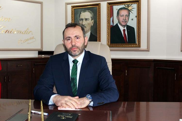 """""""İstanbul Caddesi Şehrin Cazibe Merkezi Olacak"""""""