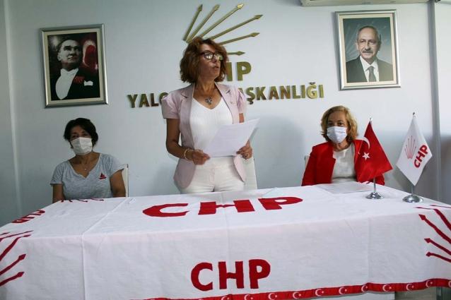 """""""İstanbul Sözleşmesi Kırmızıçizgimizdir"""""""