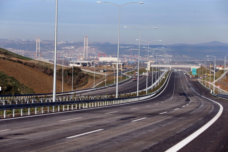İstanbul-Yalova-Bursa Hariç Tüm Otoyollarda Uygulanacak