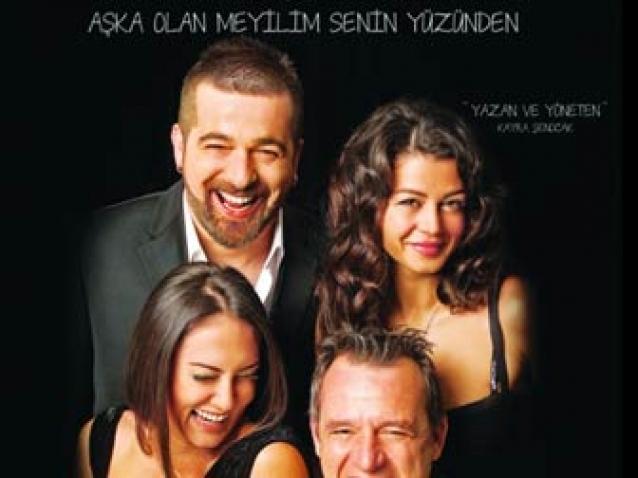 İstanbul Komedi Oyuncuları Yalova'da