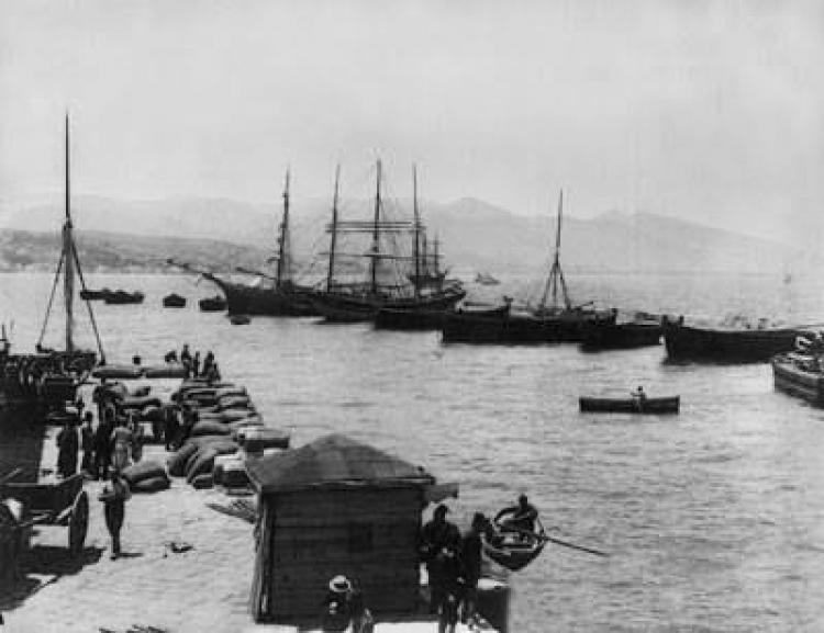İşgal Öncesi İzmir