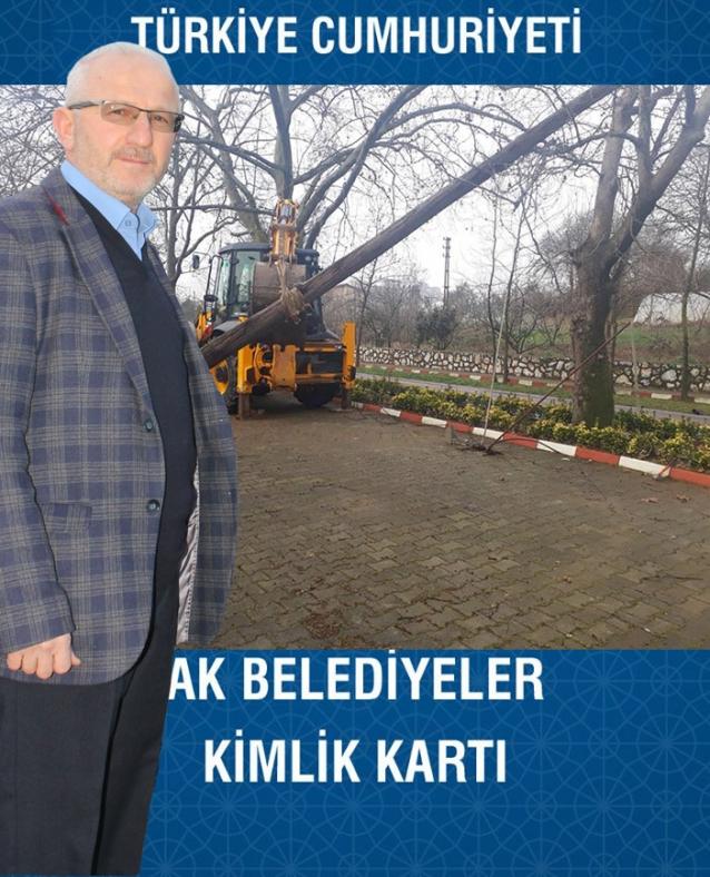 Kadıköy Örnek Belediye Seçildi