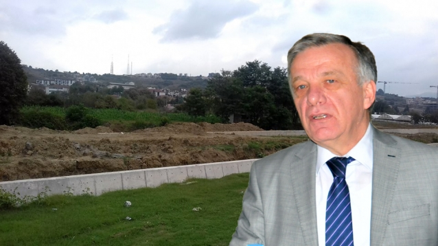 """""""Kadıköy Ve Samanlı'yı Su Basar"""""""