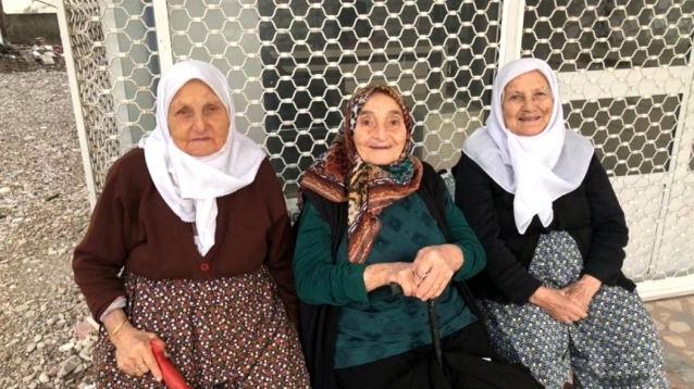 Kadınlar Erkeklerden Daha Uzun Yaşıyor