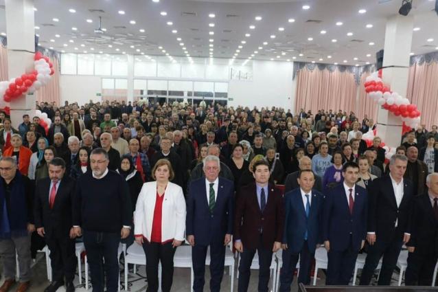 Kaytazdere Kültür Merkezi Açıldı