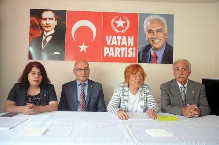 """""""Kazanan Türkiye olacak"""""""