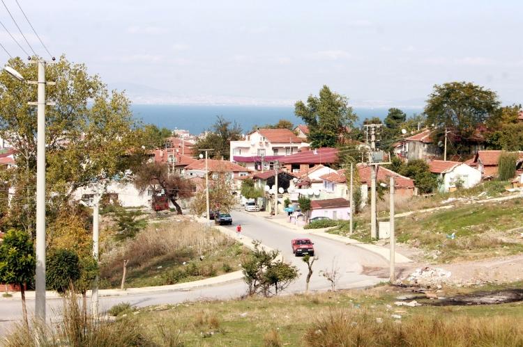 Kentsel Dönüşüm İçin Top Belediyede