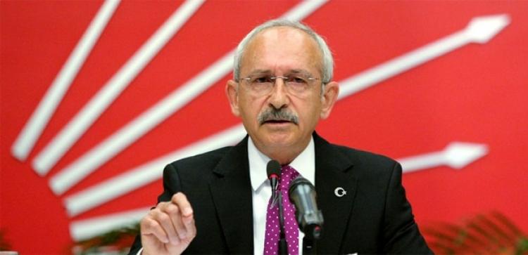 Kılıçdaroğlu Yalova'ya Gelecek