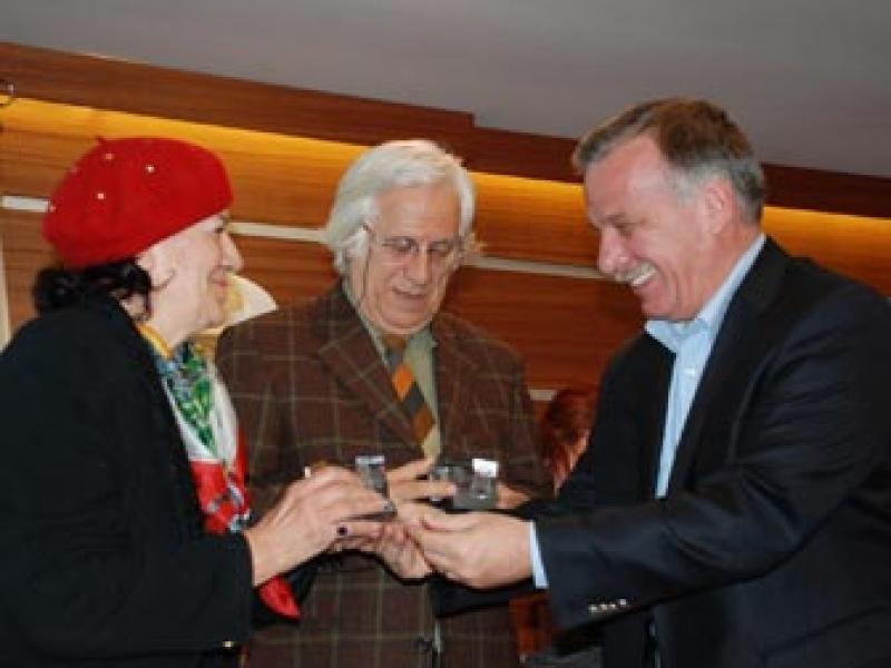 Kısa Film Festivali Ödül Töreniyle Sona Erdi