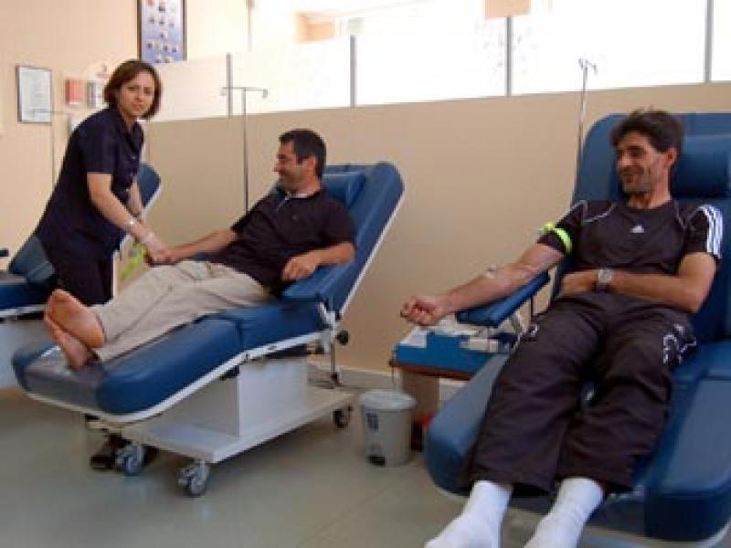 Kızılay Kan Bağışlarını Ramazan Şehrinde Alacak