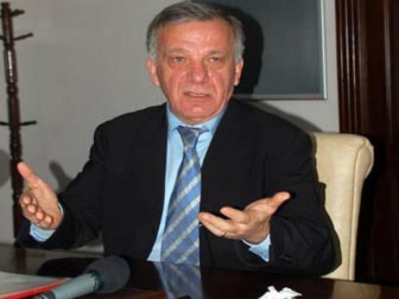 Koçal, Yalovaspor'un Borcu İçin 31 Ekim'i İşaret Etti