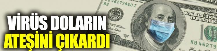 Korona Virüs Sonrası Dolar Fiyatları ve Türkiye Ekonomi Piyasaları