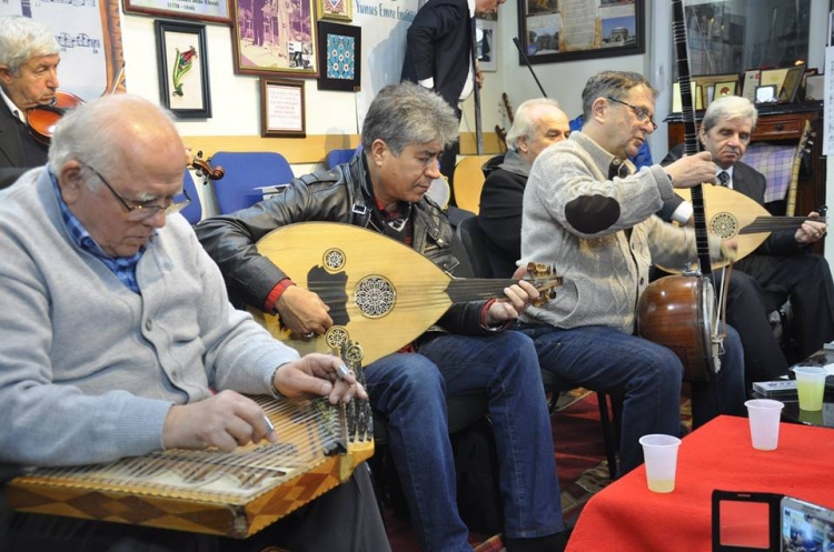 Kosova İle Sanat Köprüsü Kuruldu