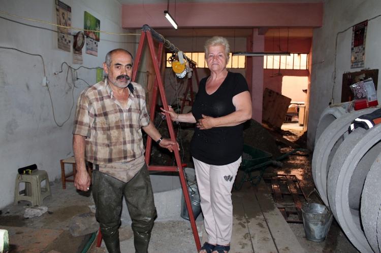 Kostas'ın Hazinesi Yalova'da Aranıyor