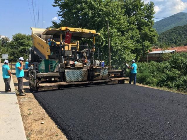 Köylere 39 Milyon TL'lik Yatırım Yapılacak